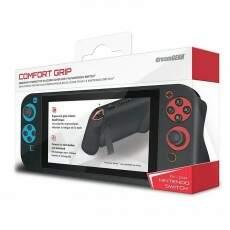 Confort Grip DreamGear - Nintendo Switch
