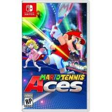 Mario Tennis Aces - Nintendo Switch