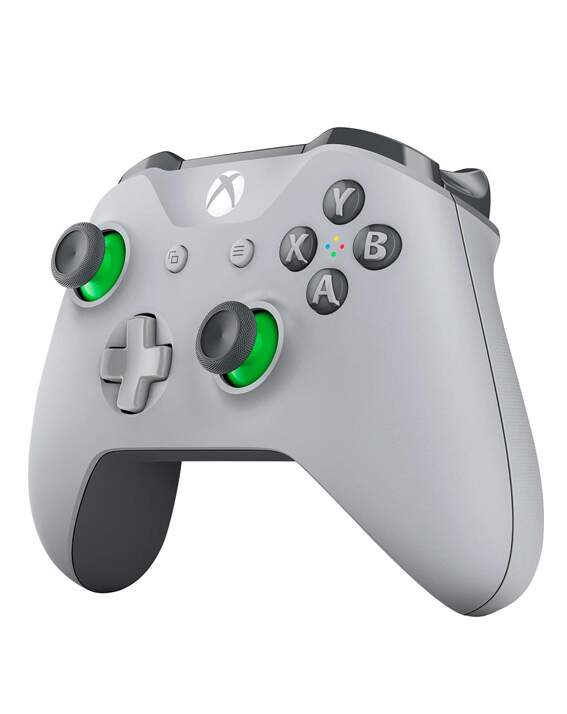 Controle sem fio Grooby - Xbox One S