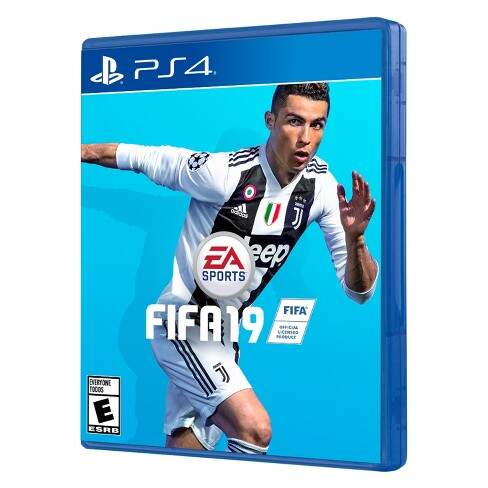 Playstation 4 Slim 1TB Bundle Fifa 19