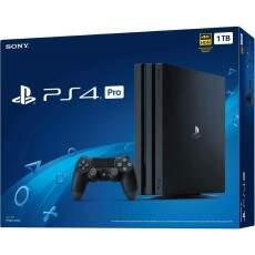 Console Playstation 4 PRO 7215B (Seminovo)