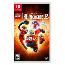 Lego: Incriveis - Nintendo Switch