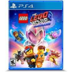Lego: Movie Videogame 2 - Ps4