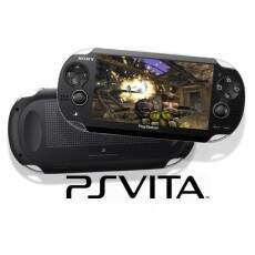 Ps Vita WiFi + Memory Card 8Gb