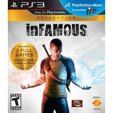 inFAMOUS Collection - Ps3