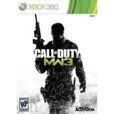 Call of Duty MW3 - Xbox 360