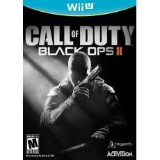 Call of Duty Black Ops 2 - Wii U