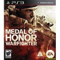 Medal of Honor Warfighter - Ps3