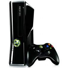 Xbox 360 Slim 4Gb (Destravamento Lt 3.0)