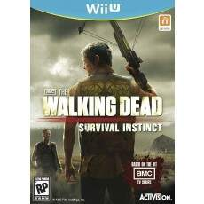 The Walking Dead Survival Instinct - Wii U