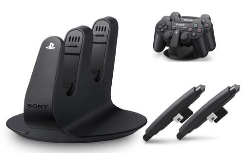 Dualshock 3 Charging Station - Ps3