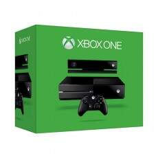 Xbox One 500 GB + Kinect