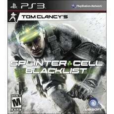 Tom Clancy\'s Splinter Cell: Blacklist - Ps3