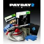 Payday 2 - Collectors Edition - Xbox 360