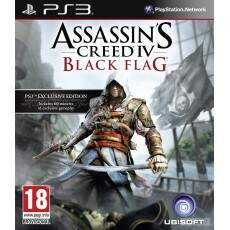 Assassins Creed IV: Black Flag - Ps3