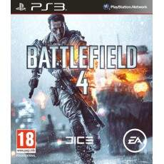 Battlefield 4 (Totalmente em Português) - Ps3 (Seminovo)