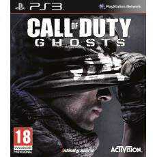 Call Of Duty: Ghosts (Português) -  Ps3