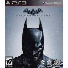 Batman: Arkham Origins (Totalmente em Português) - Ps3
