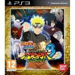 Naruto Shippuden Ultimate Ninja Storm 3: Full Burst - Ps3