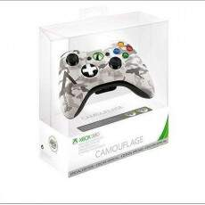 Wireless Controller Camouflage - Xbox 360