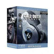 Headset Ear Force Shadow Call of Duty Ghosts - Turtle Beach