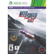 Need For Speed: Rivals - Xbox 360 (Português)