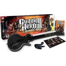 Guitar Hero 3: Legends Of Rock Bundle - Ps3