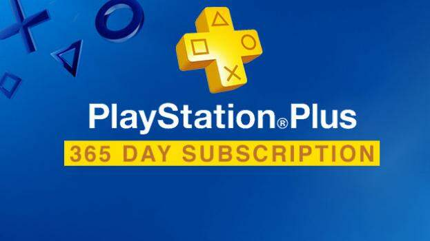 Playstation Network Plus Americana 12 Meses