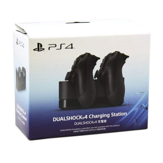 Dualshock 4 Charging Station Original - Ps4