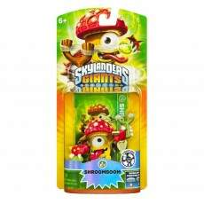 Skylanders Giants Shroomboom