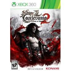 Castlevania: Lords of Shadow 2 - Xbox 360