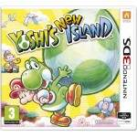 Yoshis: New Island - 3DS