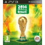 FIFA World Cup Brazil 2014 - Ps3