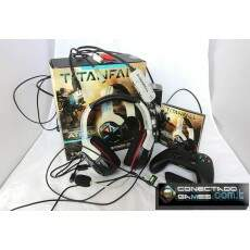 Headset Atlas Titanfall - Turtle Beach