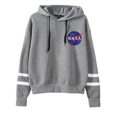 Moletom Feminino Nasa