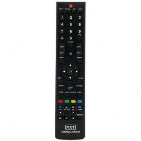 CONTROLE REMOTO TV LED H-BUSTER CO1311 MXT
