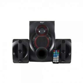 MINI SYSTEM BLUETOOTH 35W RMS 2.1 CANAIS DC-S2140 DOTCELL