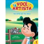 No sitio do tio Zeca - Voce é o artista vol. 1