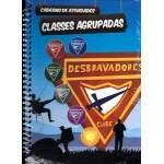 CADERNO DE CLASSES AGRUPADAS DESBRAVADORES