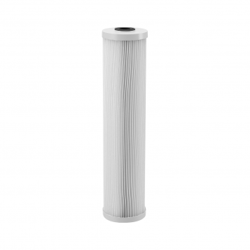 Refil do Filtro Big Poe 20 Br 50 Poly Flow - Pentair - 919-0003