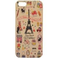 Capa para iPhone 5 Paris