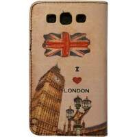 Case para Samsung Galaxy S3 Carteira London