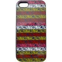 Capa para iPhone 5 Marc Jacobs Escrita