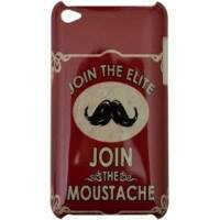 Capinha para iPod Touch Join Mustache