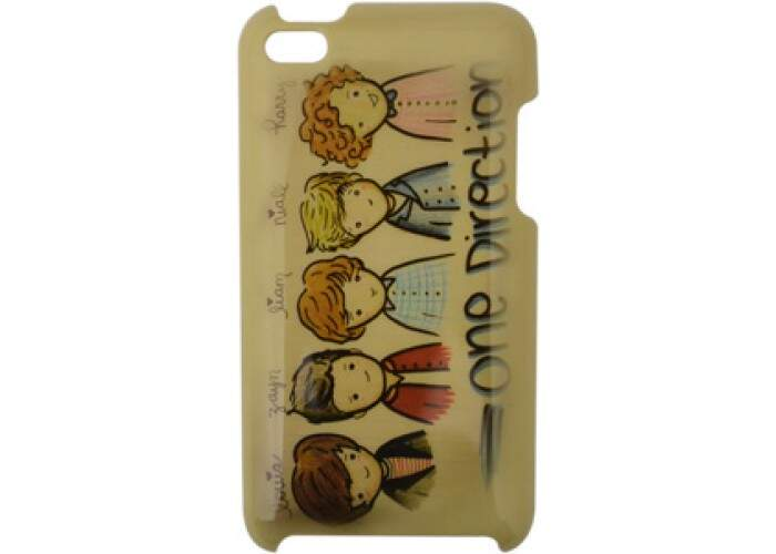 Capinha para iPod Touch One Direction