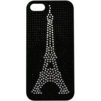 Capa para iPhone 5 Paris Strass