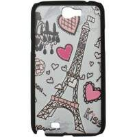 Capa para Samsung Galaxy Note 2 Paris