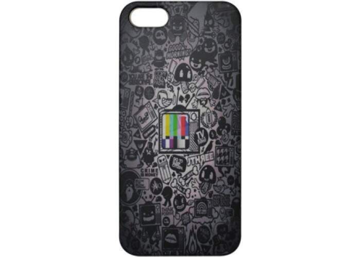 Capa para iPhone 5 TV
