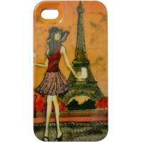 Capa Kate Spade Paris para iPhone 4/4S