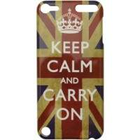 Capinha para iPod Touch 5 Keep Calm